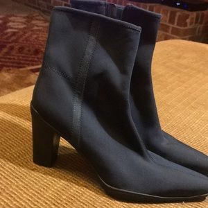 never worn ankle boots